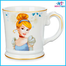 Disney Cinderella Signature Ceramic Mug brand new