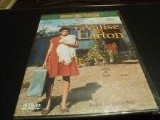"COF 2 DVD NEUF ""LA VALISE EN CARTON"" Souad AMIDOU, Maurice BARRIER, Irene PAPAS"