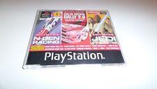 PS1 Juego Playstation Magazine jugable Demo 60 Jedi, N-gen y otros