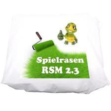 Spielrasen RSM 2.3 10 kg Rasensamen Rasensaat für hohe Belastbarkeit
