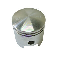 47MM PISTON FOR 80CC 2 CYCLE MOTORIZED BICYCLE BIKE ENGINE PART
