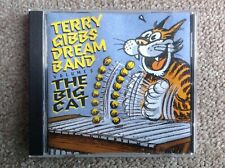 Terry Gibbs Dream Band - The Big Cat volume 5.