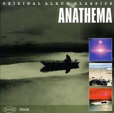 Anathema - Original Album Classics [New CD] UK - Import