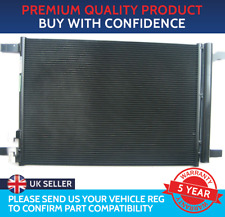 CONDENSER AIR CON RADIATOR TO FIT VW GOLF AUDI A3 TT SKODA OCTAVIA SEAT LEON
