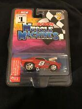 NASCAR Action Muscle Machines 1:64 Dale Earnhardt Jr. #8, New