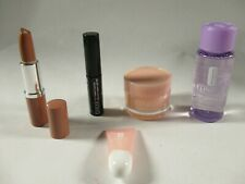Clinique Lipstick, Mascara, Moisture Surge, Makeup Remover, Lip Plump, New
