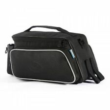 Cylcing Rear Carrier Bag Pouch Bike Pannier Rear Bag With Quick release Buckle