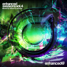 Various Artists : Enhanced Sessions - Volume 4 CD (2014) ***NEW***