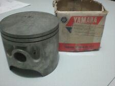 YAMAHA NOS IT400 YZ400 1976-1978  PISTON (85.50MM 2ND O/S) 2K8-11636-00-00  #28