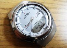 Casio Wave Ceptor WVA-104H Digital Gents watch with no strap