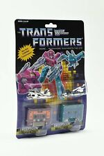 Transformers G1 Reissue Decepticon SQUAWKTALK BEASTBOX Robots Christmas New