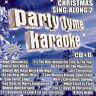 CD Party Tyme Karaoke Christmas Sing-Along Volume 2 CD+G NEW