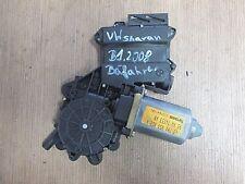 VW Sharan  / Seat Alhambra Motor Fensterheber vorne rechts Bj.00-10 7M0959802A