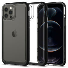 iPhone 12 Mini, 12, 12 Pro, 12 Pro Max Case | Spigen® [Neo Hybrid Crystal] Cover