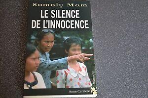 Le silence de l'innocence, Somaly Mam / E2