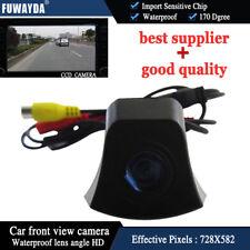 Waterproof Forward Parking Front View Camera for Audi A8L Q7 S5 A1 A4 A6 Q3 Q5