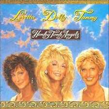*NEW* CD Album Dolly Parton - Honky Tonk Angels (Mini LP Style Card Case)