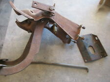 1971 Chevrolet Pickup Truck Clutch-Brake Pedals / Rat Rod