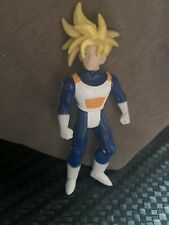 SS VEGETA Action figure Dragon Ball Z  IRWIN TOYS 2001
