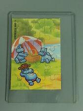 PUZZLE: Happy Hippos o.l.