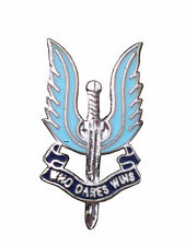 Special Air Service Lapel Pin Regimental SAS Badge
