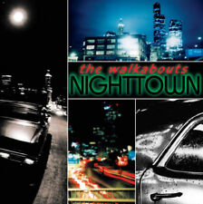 The Walkabouts : Nighttown CD (2014) ***NEW***