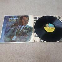 FRANK SINATRA SEPTEMBER OF MY YEARS 1965 REPRISE LP VINYL RECORD ALBUM