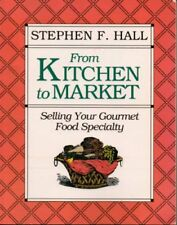 From Kitchen to Market: Selling Your Gourmet Food Specialty