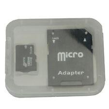 16GB TF Carte Mémoire Avec Adaptateur Micro SD