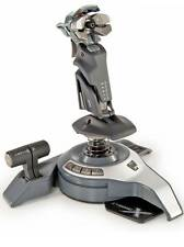 Mad Catz Saitek Cyborg F.L.Y. FLY 5 Flight Stick for PC MCB4330200B2/04/1