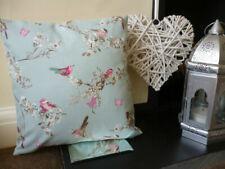 Clarke & Clarke Blue Cushion Covers Decorative Cushions