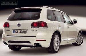 Para VW Touareg Alerón
