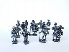 starlux15 figurines métal plomb? les rois de France numéroté