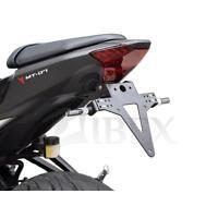 Yamaha MT-07 MT07 13-19 Kennzeichenhalter Kennzeichträger kurzes Heck