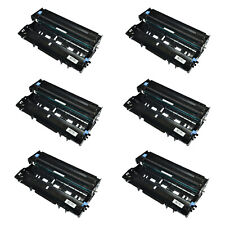 6 PK For Brother High Yield Drum DR510 DR500 DR400 DCP-8040 8045D HL-5140D 5140