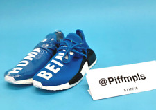 "Adidas NMD Pharrell Human Race ""Sharp Blue"""