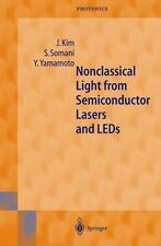 Springer Series in Photonics Ser.: Nonclassical Light from Semiconductor...