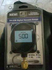 JB Industries DV-22N - Digital Micron Vacuum Gauge