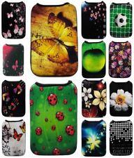 """Funda con diseños de Ektor eBook-lector de libros Tablet Sleeve e 5"""" 6"""" 7"""" pulgadas"""