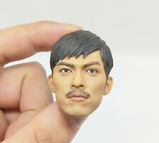 """in stock 1/6 World War II Japanese Army Head Sculpt For 12"""" Male Toys Action"""