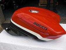 Ducati Tank 848 EVO Corse neu