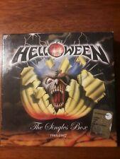 .Helloween The Single Box 1985-1992  7 CD nuovo sigillato