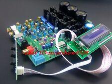 NEW dual PCM1794 AK4118 DAC decoder 24Bit 192K Assembled board Hi-end for audio