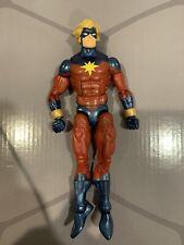 Marvel Legends CAPTAIN MARVELL loose figure Abomination wave Avengers Gamerverse
