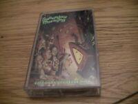 Saturday Morning Cartoons Greatest Hits VA MCA 1995Audio Cassette Tape Punk Rock