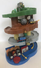 Thomas The Tank Engine Spiral Tower With Trains.