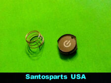 GATEWAY NV52 MS2274 NV53 MS2285 NV54 NV56 NV58 Power Button Cap Cover + Spring