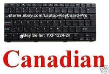 Dell Inspiron mini 10 1018 1012 Keyboard Clavier - Canadian CA
