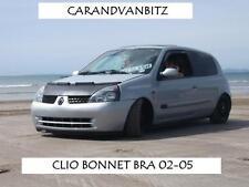 RENAULT CLIO BONNET BRA 2002-2005