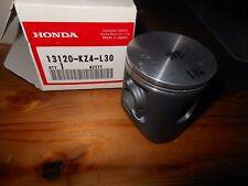 NOS OEM Honda  2003 CR125R Off Road Piston B # 13120-KZ4-L30